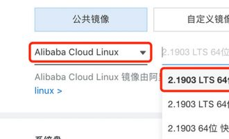 Alibaba Cloud Linux等保2.0三级版镜像详解